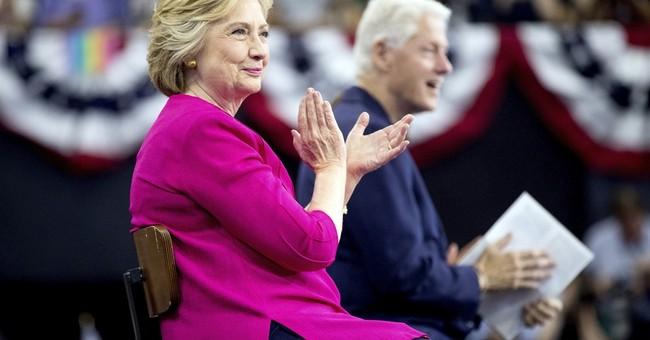 Poof! 'Ghostbusters' tweet cheering Clinton deleted