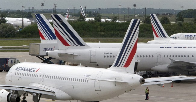 Air France warns of flight cancellations due to strike