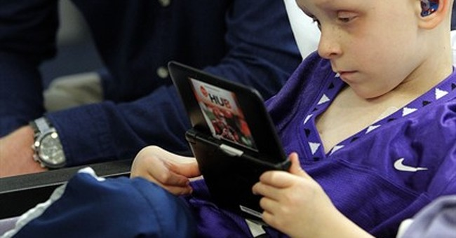 TCU loses 7-year-old fan Micah Ahern to cancer