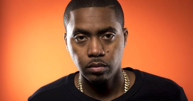 Building his brand: rapper Nas ventures into filmmaking