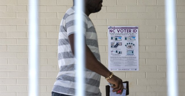 Appeals court: North Carolina voter ID law unconstitutional