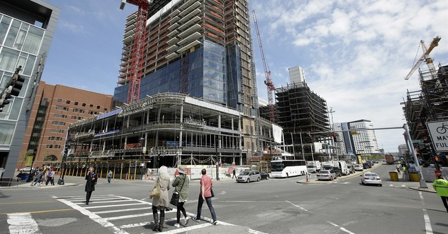 US growth is thought to have rebounded in April-June quarter