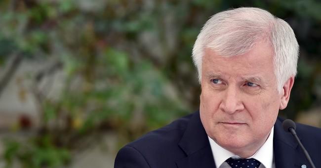 Bavaria governor criticizes Merkel's 'we will manage' mantra