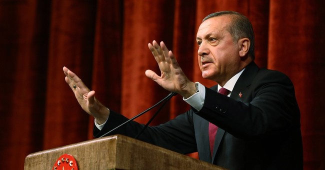 German lawyer: Erdogan lawsuits in Germany remain in place