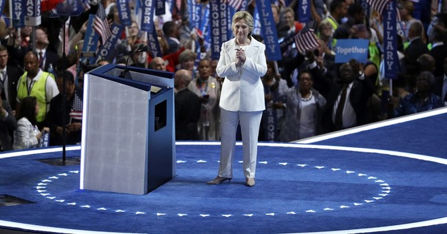 Two different visions of America emerge from conventions