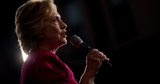 Trump, Clinton spar for national security upper hand