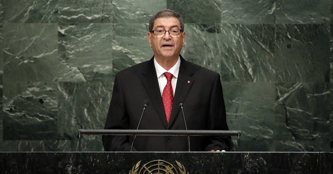 Tunisian lawmakers pass no confidence vote, firing PM