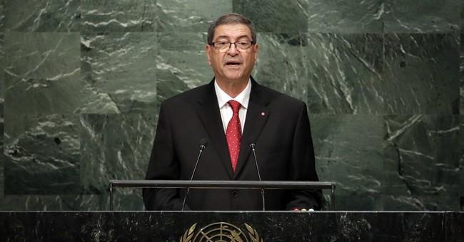 Tunisian lawmakers pass no confidence vote, firing PM