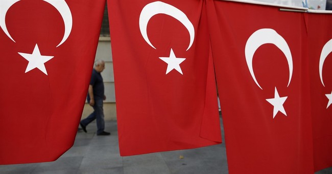 Dozens suspended from Turkey's highest court in coup probe