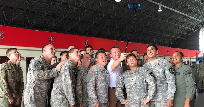 US Army secretary says US-South Korea war games to proceed