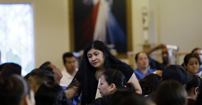 Nonprofit's ID cards get recognition from police, immigrants