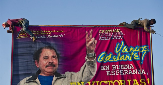 Nicaragua electoral authority unseats opposition lawmakers