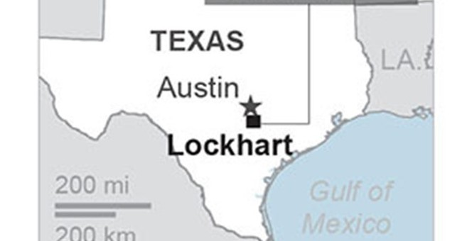 The Latest: Sources: Heart of Texas operated balloon