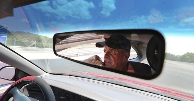 Stunt driver school trains for Georgia's film industry needs