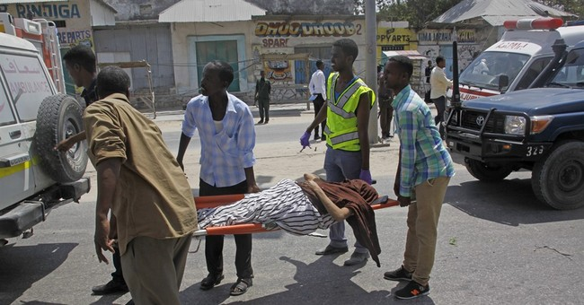 Extremists attack on police center in Somalia kills 5