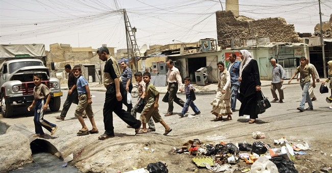 Retaking IS-held Mosul likely to be tricky, costly for Iraq
