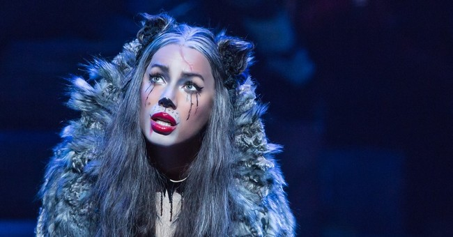 Review: The hairball that is 'Cats' returns to Broadway