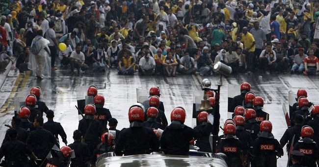 Amnesty warns that Malaysian law gives govt 'abusive powers'