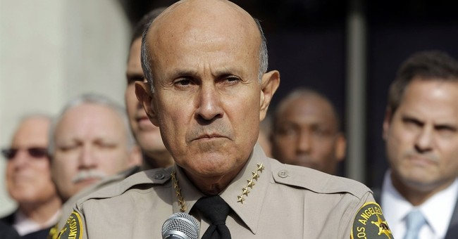 The Latest: Ex-LA sheriff's plea negotiations continue