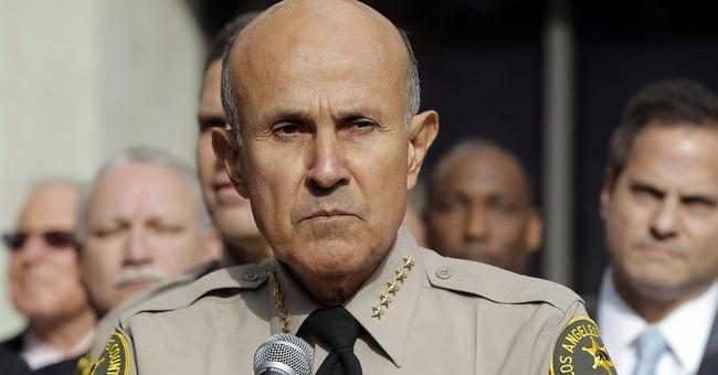 The Latest: Ex-LA sheriff's plea negotiations continue