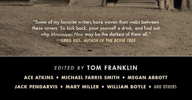 New stories in noir series take dark paths of imagination