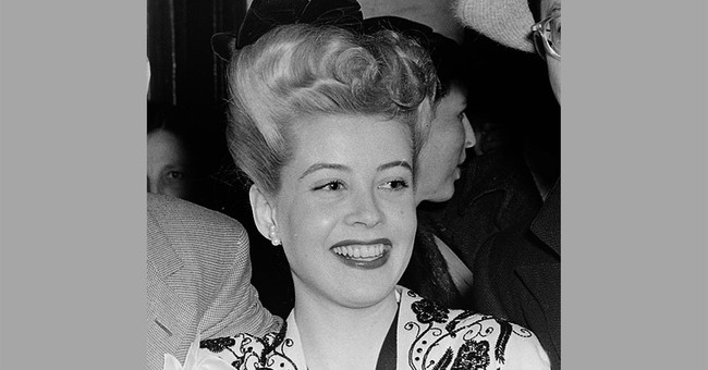 Gloria DeHaven, star of 1940s '50s films, dead at age 91