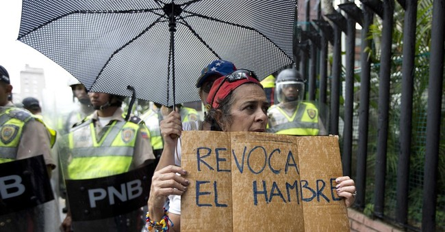 Campaign to recall Venezuela president completes first phase