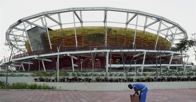The Latest: Nadal ready to play in Rio Olympics