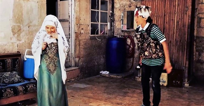 Syrian child actor who rose to fame killed in city of Aleppo
