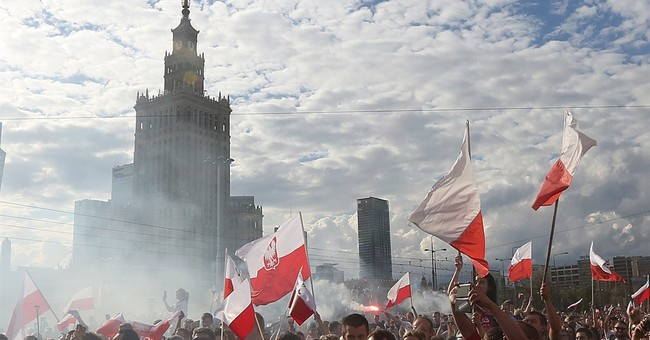 Poles observe 72nd anniversary of Warsaw Uprising
