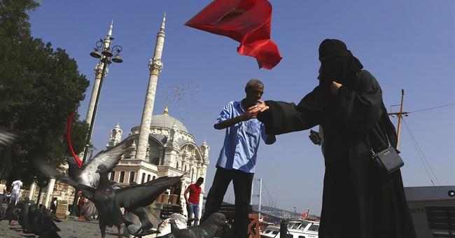 Turkey navigates tense relations with key allies