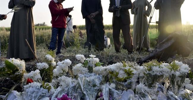 Texas balloon crash reminder of Egypt's 2013 disaster