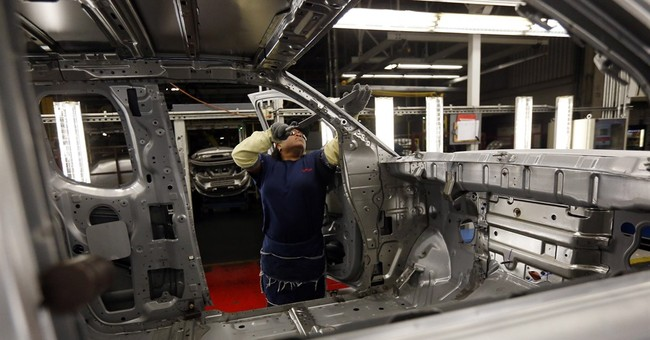 Survey: US factories expanded for 5th straight month in July