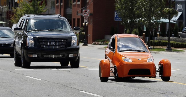 States wrestle with how to regulate 3-wheeled autocycles