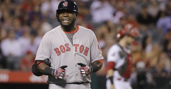'Wake up!' Red Sox star Ortiz records calls for Boston kids