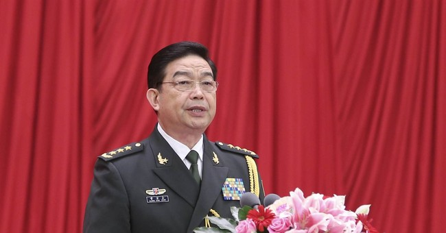 China restates sovereignty claims amid S. China Sea tensions