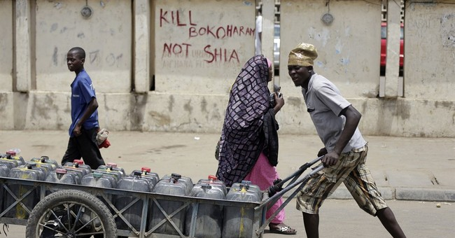 Nigeria army killed 348 Shiites, commission of inquiry says