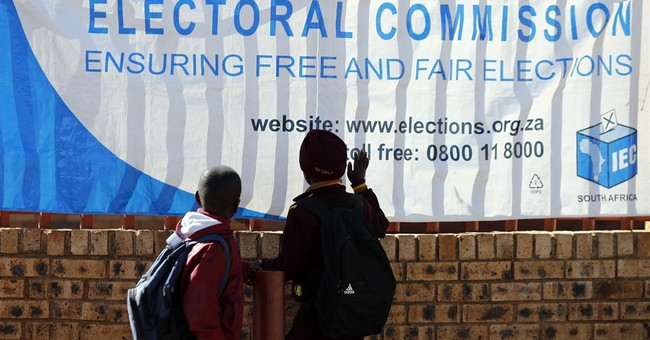 Deadly election season for South Africa's candidates