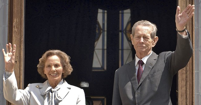 Anne of Romania, wife of King Michael, dies at 92