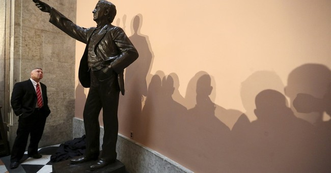 Statue of Thomas Edison coming to US Capitol