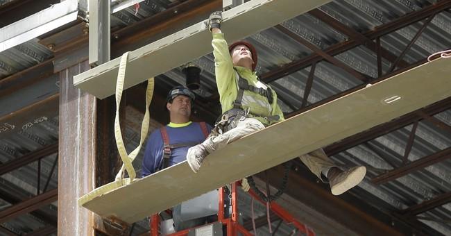 US construction spending drops 0.6 percent in June
