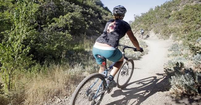 Bill would end longstanding ban on bikes in US wilderness