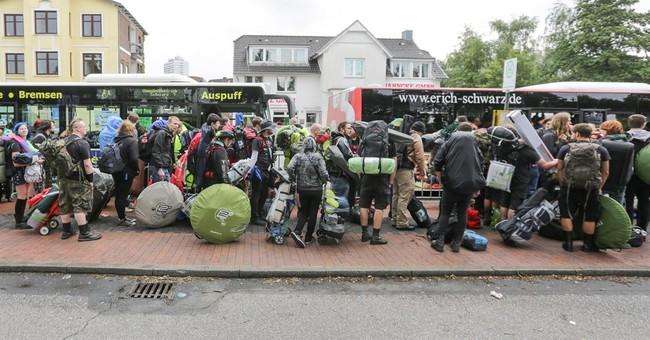 German heavy metal festival bans bags amid security fears
