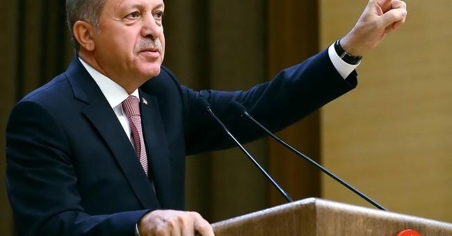 Turkish, Italian leaders spar over probe into Erdogan's son