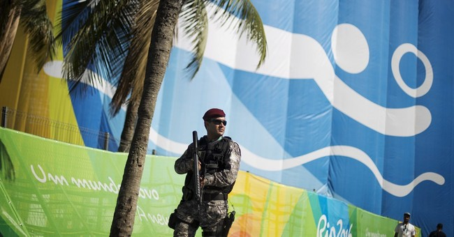 Olympic network NBC vows full Rio coverage, woes included