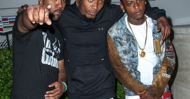 Rapper who was part of Fetty Wap crew freed on $250,000 bail
