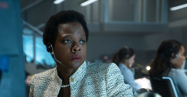 How Viola Davis shaped her powerful 'Suicide Squad' role
