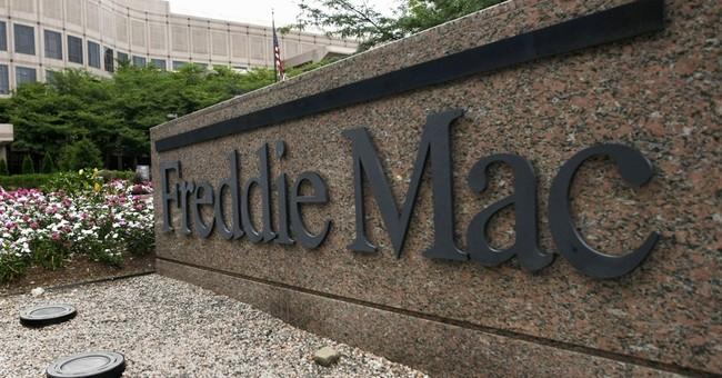 Freddie Mac posts $993M profit in 2Q; paying $933M dividend