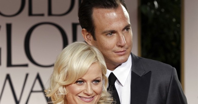 Judge finalizes Amy Poehler and Will Arnett's divorce