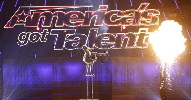 A look back at other 'Got Talent' accidents